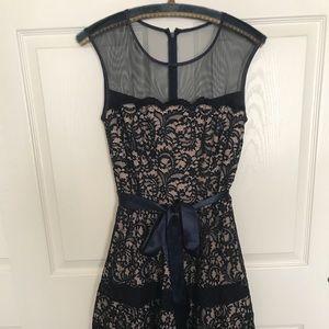 Beautiful Vinatge-Style Dress